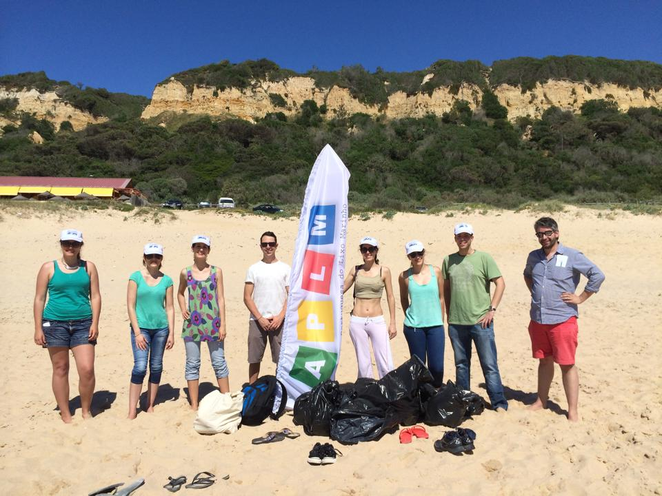 APLM National clean up 1
